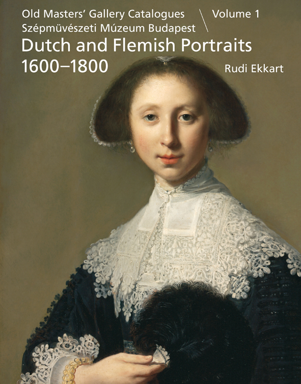Dutch and Flemish Painting: Portraits 1600-1800