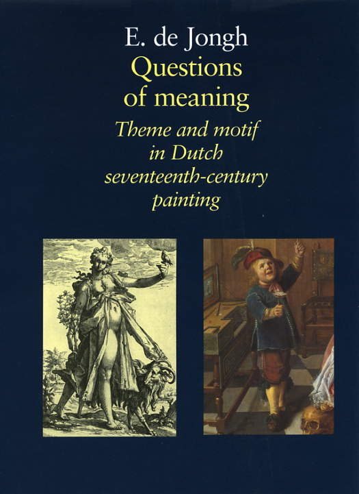 Questions of Meaning (paperback)