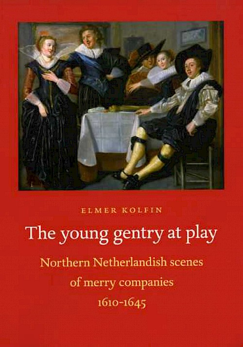 The Young Gentry at Play
