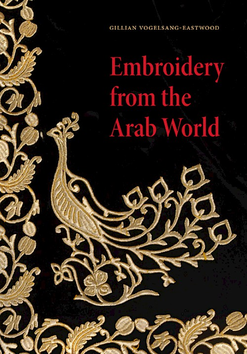 Embroidery from the Arab World