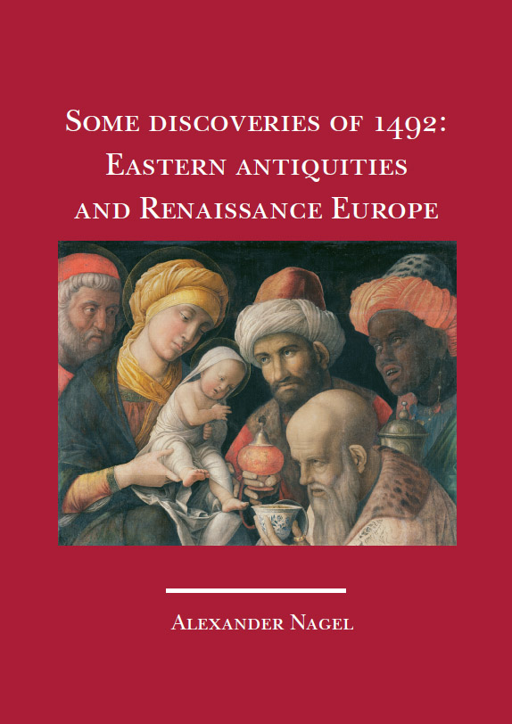Some discoveries of 1492