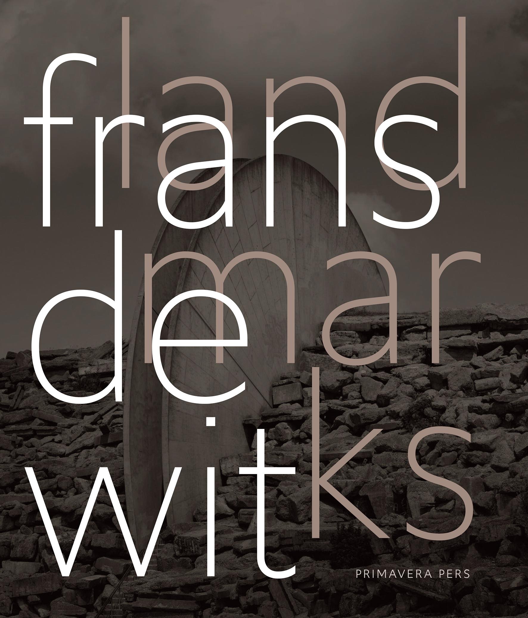 Frans de Wit. Landmarks